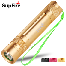 Best light Supfire S5 LED Flashlight Torch  online at discount