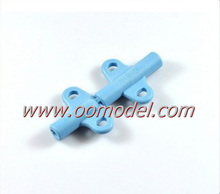Tarot 450 parts TL2161 Plastic Ball Link Wrench Blue RC Helicopter Tarot 450 spare parts FreeTrack Shipping