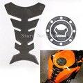 Tanque de Combustible de la motocicleta Decals Sticker Pad Tapa Del Tanque de Gas Protector Pad para suzuki GSFT 1200 Bandido GSXR 600 750 1000 SV 1300R 1000