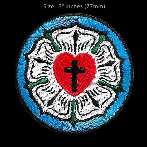 Online Shop Luther Rose Lutheran Church Symbol Christian Cross