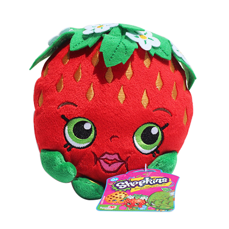 1pcs-17-25cm-7-styles-Fruit-Plush-Toys-Strawberry-Apple-Cookies-Donuts-Lipstick-Chocolate-Cookie-Toys-for-Girl-Dolls-Stuffed-1
