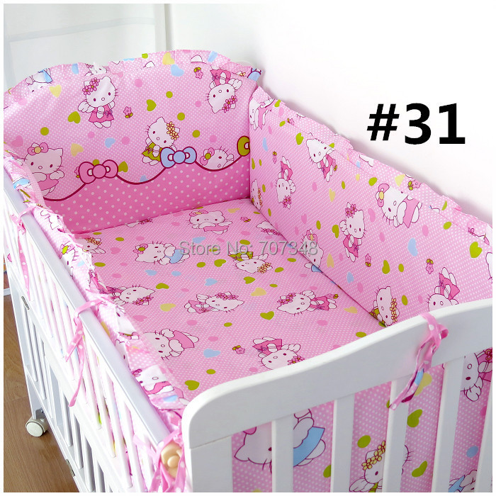 Very Soft And Most Comfortable Crib Bedding SetsNewborn Baby Bed