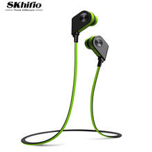 SKhifio V8 Bluetooth Headphone Wireless Earphones Headset Sports with Mic for Mobile Phone iPhone Samsung Xiaomi fone de ouvido