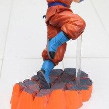 Frieza and Goku – Action Figures