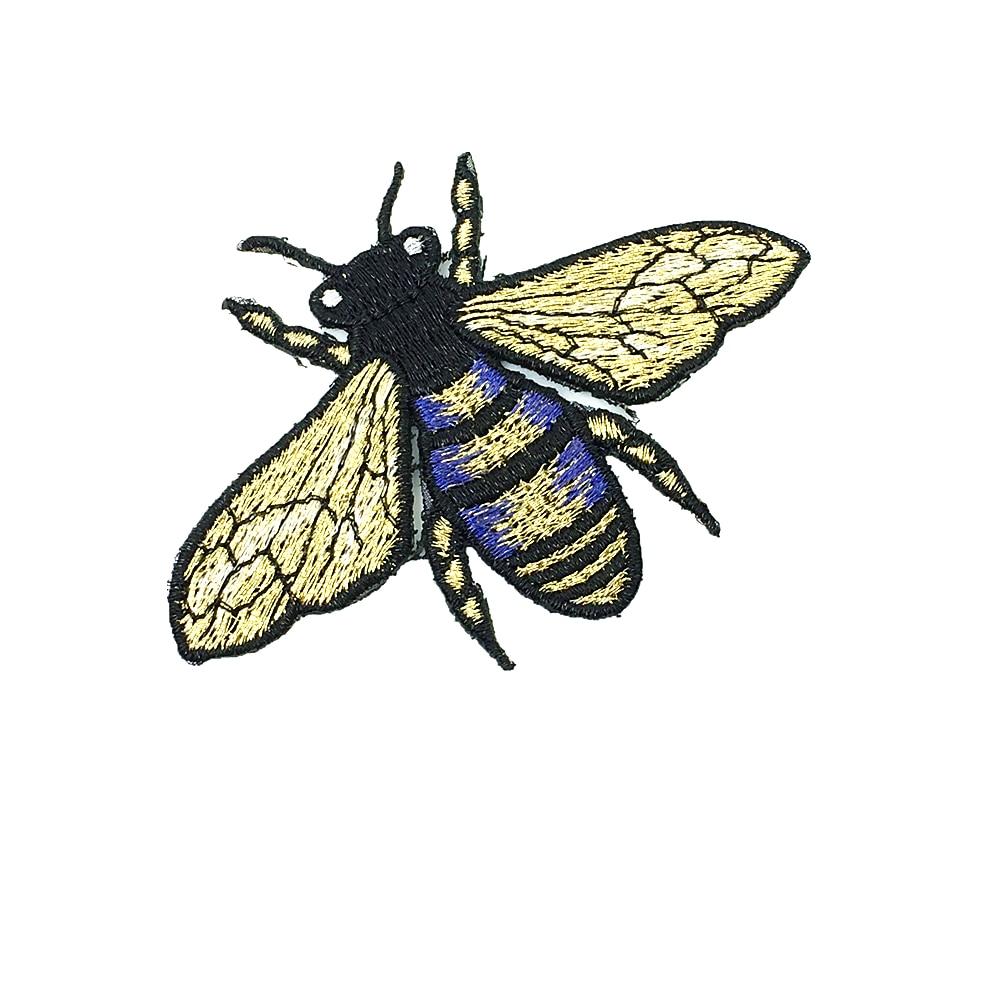Fine Die Großen Britischen Nähen Bienenmuster Pictures - Decke ...