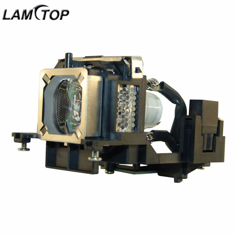 LAMTOP PROJECTOR LAMP WITH HOUSING POA-LMP131/610-343-2069 FOR PLC-WXU300/PLC-XU300/PLC-XU301/PLC-XU305/PLCXU350/PLC-XU355 compatible projector lamp bulbs poa lmp136 for sanyo plc xm150 plc wm5500 plc zm5000l plc xm150l