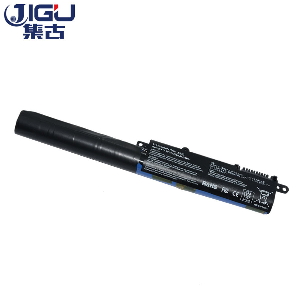 JIGU Laptop Battery A31N1519 FOR ASUS X540LA X540LJ X540S X540SA X540SC X540L R540UP R540SA 3CELLS кастрюля с крышкой agness с матовой вставкой page 9