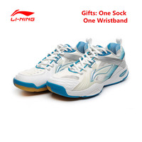 Badminton Shoes Lining Lin Dan Special Air Nap Of The Earth AYAF007 7 Sports Life Series