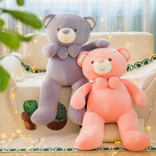 New Arrival Teddy Bear Plush Toy Eiderdown Cotton Stuffed Soft Doll Valentines Day & Birthday Gift