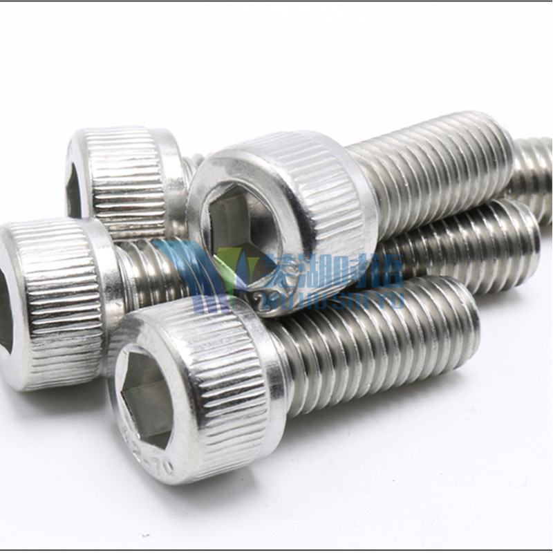 M2 stainless steel hexagon socket head cap screw set(450pcs screw+200pcs nut) 20pcs m3 6 m3 x 6mm aluminum anodized hex socket button head screw