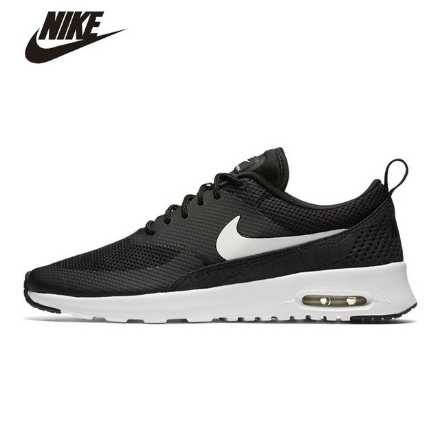 NEW ORIGINAL ARRIVE NIKE AIR MAX Womenu0027s Running Shoes Breathable
