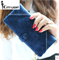 2016 new arrival fashion women wallets retro lace hasp solid lady's long design wallet women purse More color  free shipping