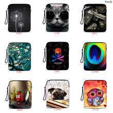 customize 9.7 inch notebook sleeve tablet bag 10.1 waterproof laptop protective Case tablet Cover For ipad 2 case IP-hot3