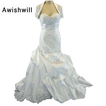 Buy renaissance wedding dresses and get free shipping on awishwill robe de mariage back bride dress wedding dresses junglespirit Gallery