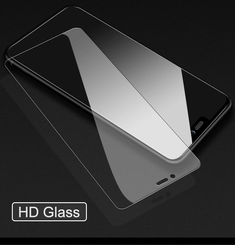 Image 5 - 2 шт./лот, полностью закаленное стекло для Oneplus 6 6T 7, Защитное стекло для экрана 2.5D, закаленное стекло для one plus 7 6 6 t, анти синее стекло-in Защитные стёкла и плёнки from Мобильные телефоны и телекоммуникации