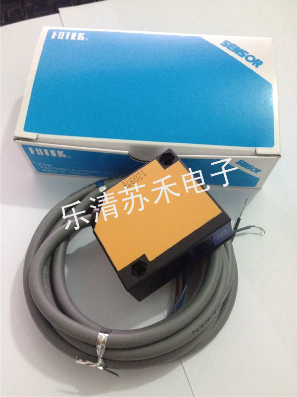 high quality A3R-30X  reflector photoelectric switch