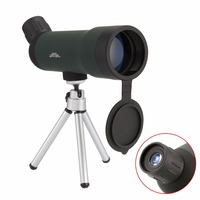 20 X 50 Handheld Outdoor Landscape Night Vision Monocular Telescope With Tripod High Quality Astronomical Fans