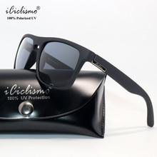 Haute Qualité 2018 Nouvelle Marque lunettes de Soleil Polarisées Hommes  Femmes Lunettes De Pêche UV400 Protection Soleil Lunette. 36ab9f90702e