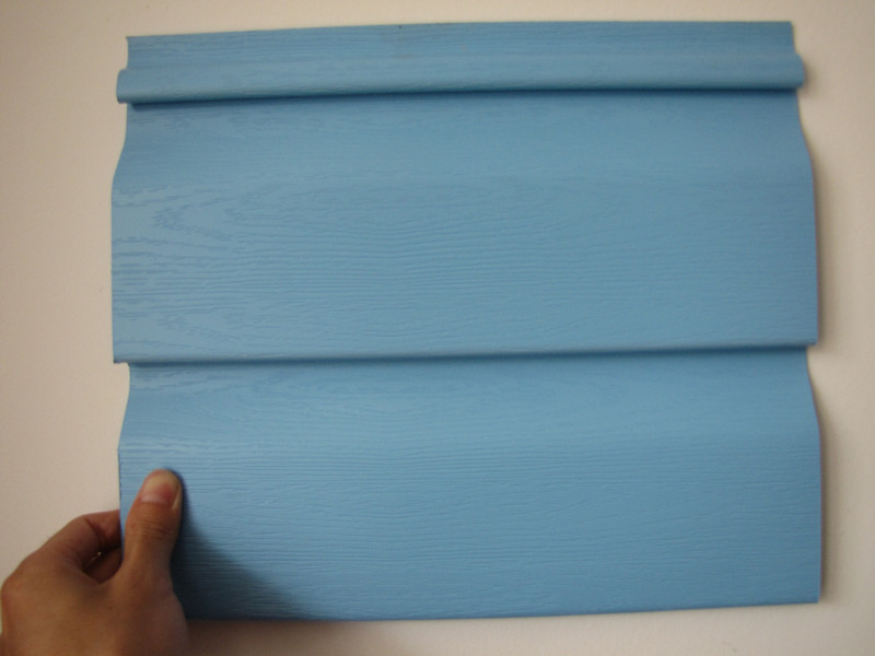 Decorative Plastic Wall Panels 1.1mm thickness water resistant bathroom wall panels easy install