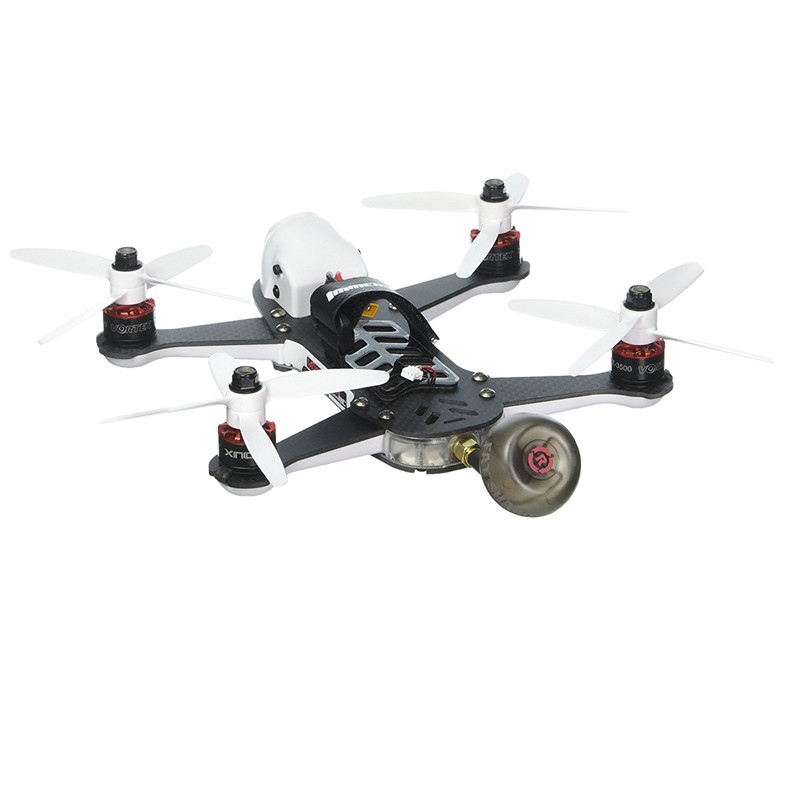 ImmersionRC Vortex 180 Mini ARF Race Quad with CCD Camera flight controller esc propeller International ARF Version techone sbach 342 hcf depron arf to sbhcf arf