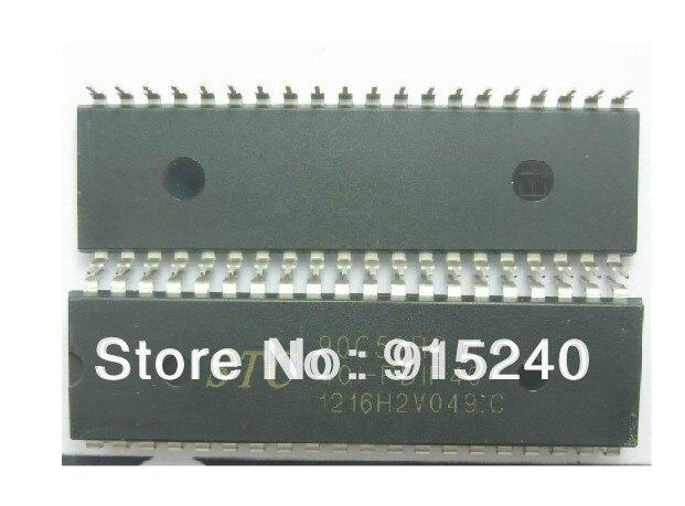 Электронные компоненты и материалы Ic STC90C52RC/40