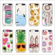 Apple Transparent Maple Leaf  Phone Case