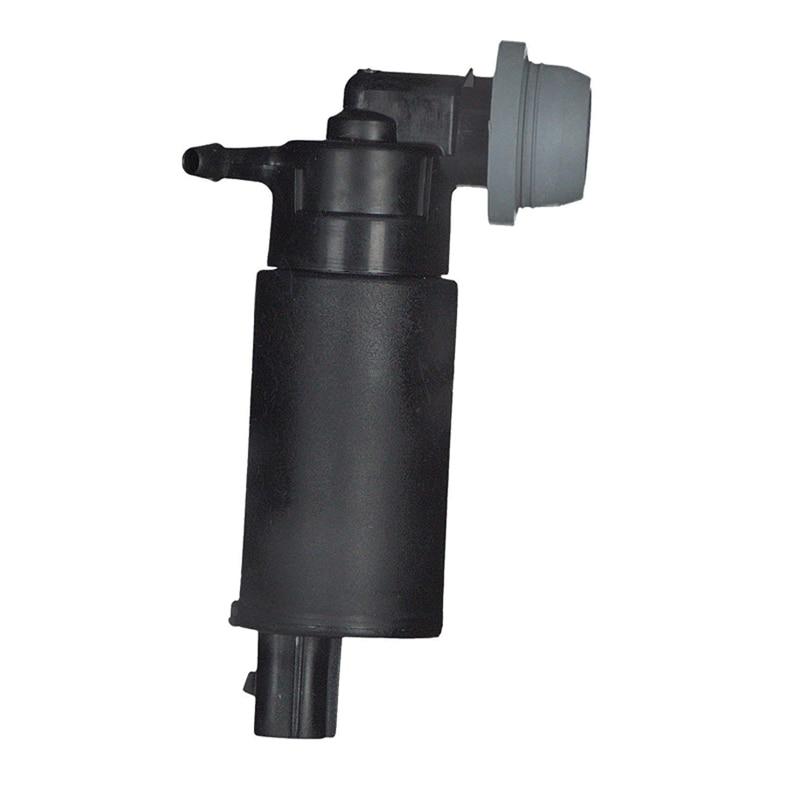 Front /& Rear Windscreen Washer Water Pump Citroen Xsara Picasso 2000/>2010