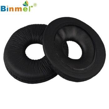 Beautiful Gitf New Replacement Ear Cushion Pads For Technics RP DJ1200 DJ1210 Headphones Wholesale price Feb12
