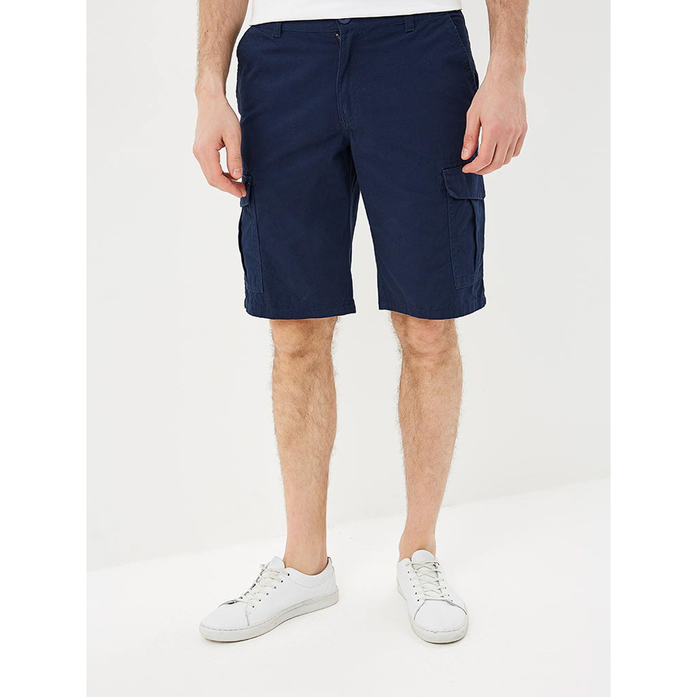 Casual Shorts MODIS M181M00315 men cotton shorts for male TmallFS casual shorts modis m181m00342 men cotton shorts for male tmallfs
