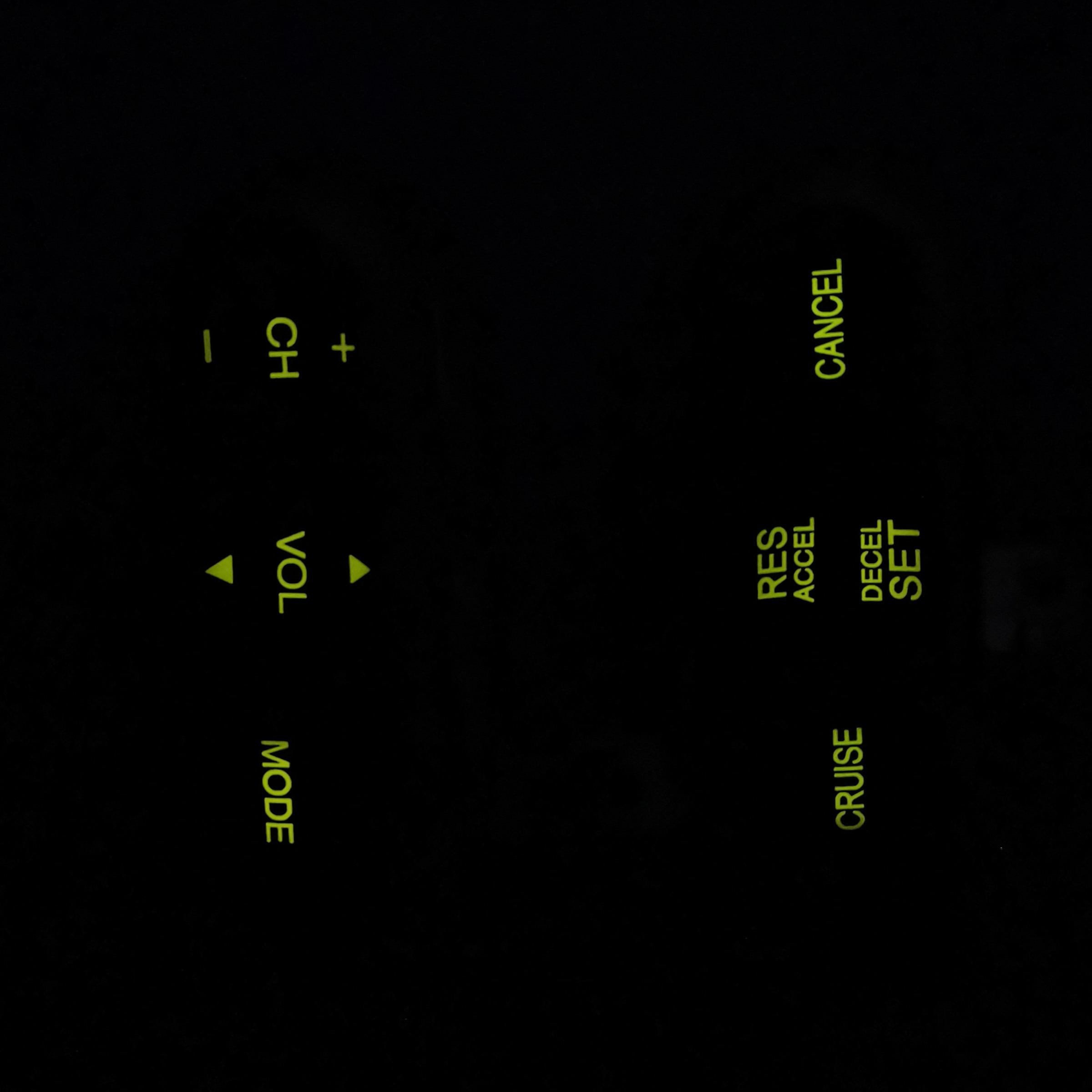 Malcayang ratt ljudkontrollomkopplare / knapp för Honda Civic - Reservdelar och bildelar - Foto 6