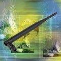 На складе 2.4 ГГц 7dBi Беспроводной WI-FI Антенна Booster WLAN RP-SMA DN0032 f PCI ПЛАТЫ Модем-Маршрутизатор Новый