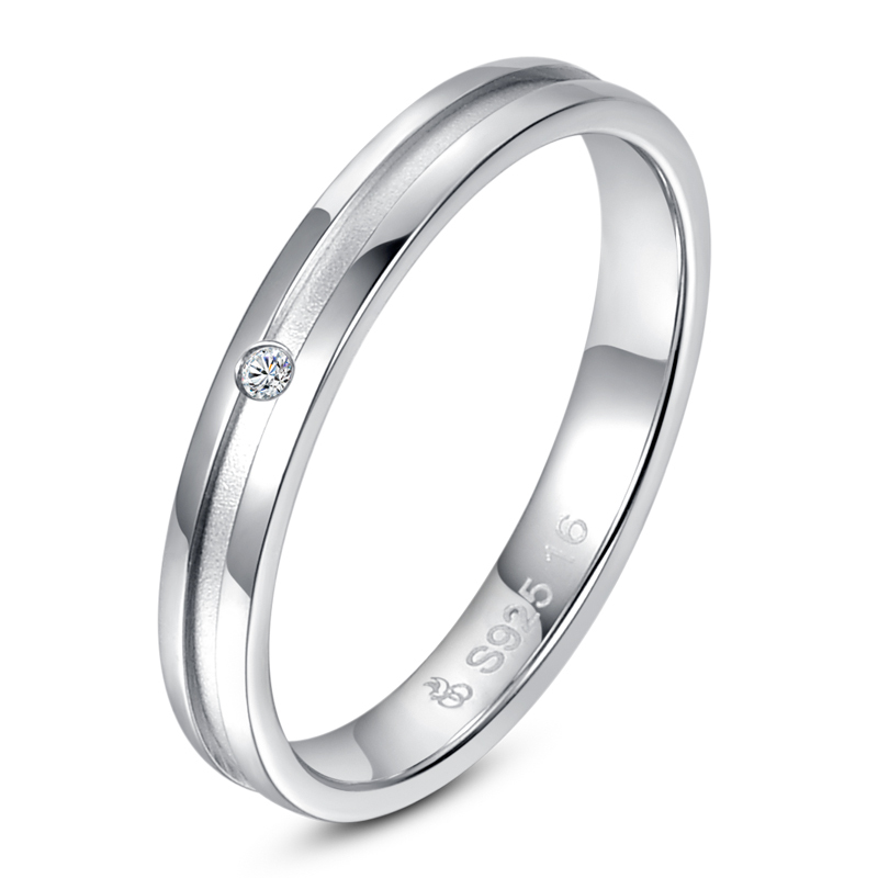 rauschmayer 2013 the wedding rings 925 sterling silver german wedding ring brand designer jewelry bijoux free