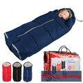Saco de dormir do bebê 2016 novo chegadas bebês aquecido pulguentos engrossado crianças outerwear à prova de vento Frete grátis 40*80 cm tamanho