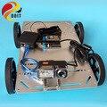 Original DOIT Controlador De Vídeo Kit de Robot Chasis Del Automóvil de Control Remoto C600 4WD Inteligente con Cámara de Carga Grande de más de 50 kg juguete