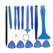 22/17/15/9Pcs Multi-function Phone Repair Opening Disassemble Tool Kit Screwdriver Set For