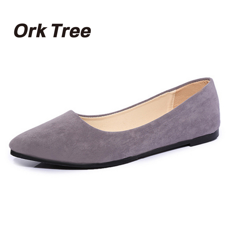 2017 New Fashion Women Flats Shoes Flock Black Comfortable Women Casual Shoes Sapato Feminino Ladies Shoe lin king fashion pearl pointed toe women flats shoes new arrive flock casual ladies shoes comfortable shallow mouth single shoes