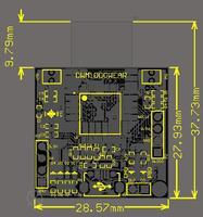 dwm1000-dw1000wear-development-board-dw1000-size-minimum-tag-lithium-battery-charge