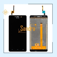 New Brand 1pcs HH For Philips S326 LCD Screen Digitizer With Touch Screen HH For Philips