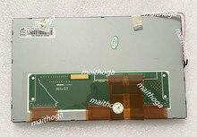 INNOLUX 8.0 אינץ TFT LCD תצוגת מסך AT080TN03 V.2 WVGA 800(RGB)* 480