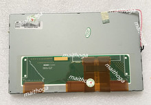 INNOLUX 8.0 calowy wyświetlacz TFT LCD AT080TN03 V.2 WVGA 800(RGB)* 480