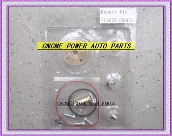 Ремонтный набор TURBO, ремонтные комплекты GT1749V 713672 713672-5006S для Audi A3 96-03 для VW Golf GLS GL 99-03;Jetta TDI AHF ALH AUY 1.9L