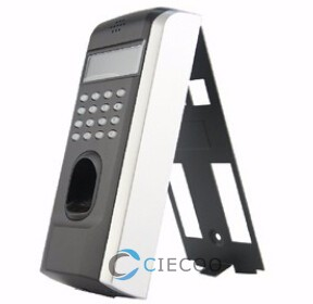 ZK F7 TCP IP or RS232 and RS485 Biometric Finger Print Door Access Controller ZK Teco F7 High Speed Time Recorder with software zk multibio700 door access controller biometric face and fingerprint time attendance and access control system with accessories