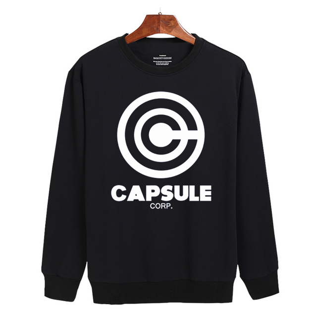 Capsule Corp SweatShirt