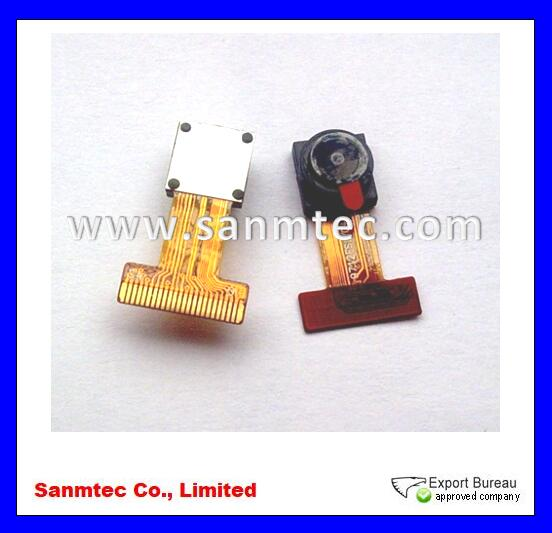 US $13 16 |Mini flex cable cmos camera lens module base on OV9712 support  720P(HD)-in Surveillance Cameras from Security & Protection on