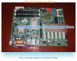 IMBA-9454G-R10 V1.0 zintegrowany podwójny Port sieciowy przemysłowa płyta główna