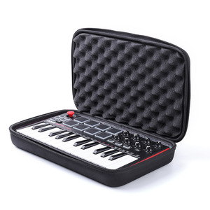 Image 1 - Travel Hard Carrying Case for Akai Professional MPK Mini MKII