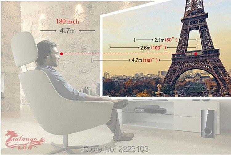 Xgimi Z4 Air 3D Projector (18)
