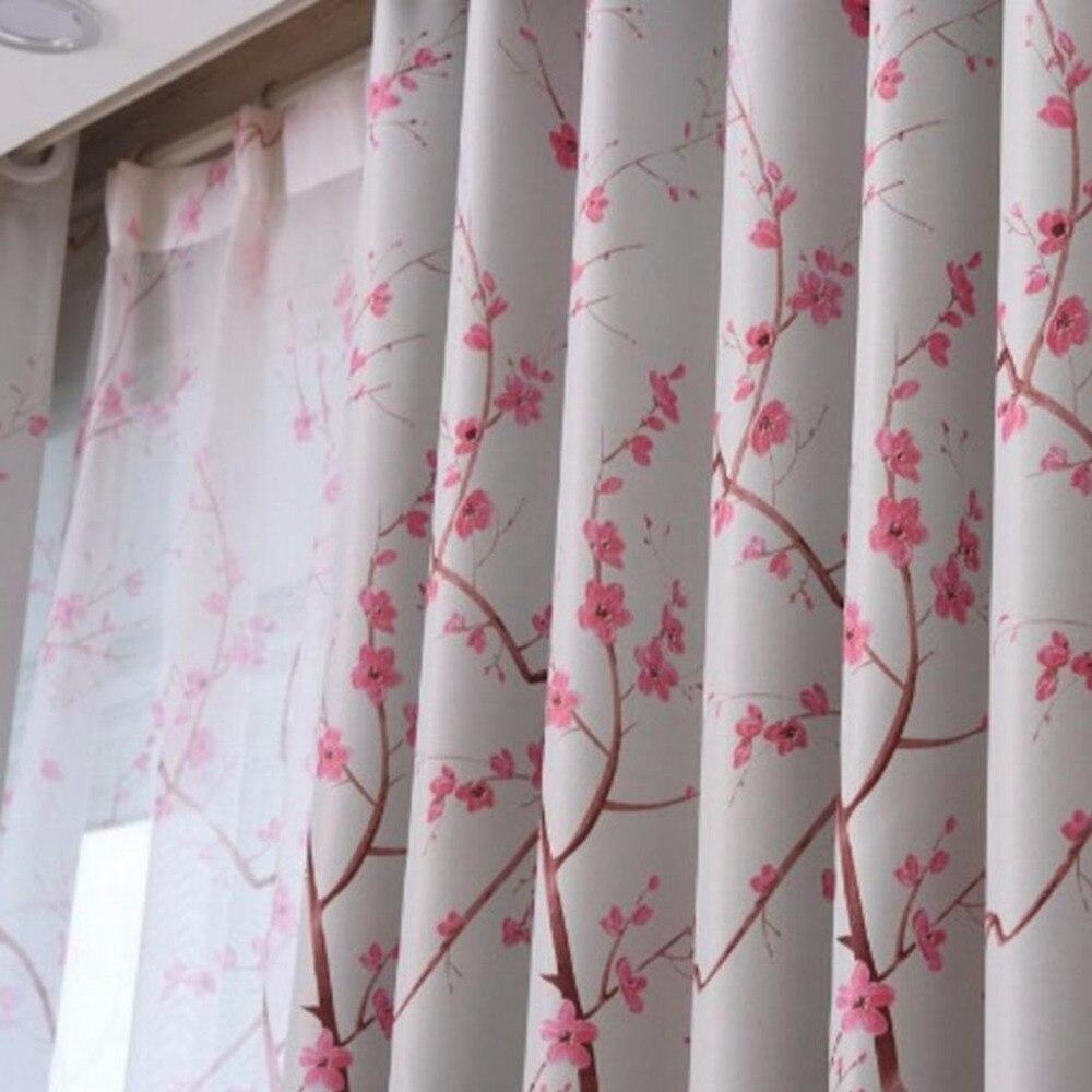 panel print panelpair red chatsworth curtains al a l floral ellis panels curtain pair