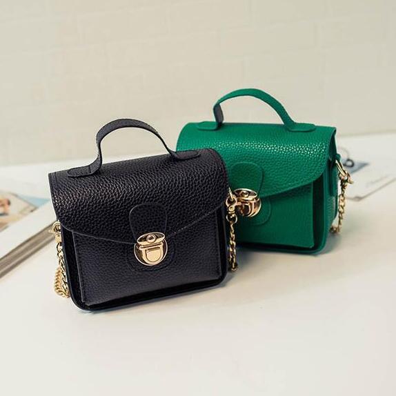 2016 summer new fashion female bag embossed quality PU leather women bag handbag chain lock Shoulder Messenger small bag mini ноутбук acer extensa ex2519 c08k nx efaer 050 nx efaer 050