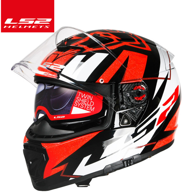 2017 new arrival brand ls2 helmets motorcycle helmet ff390. Black Bedroom Furniture Sets. Home Design Ideas